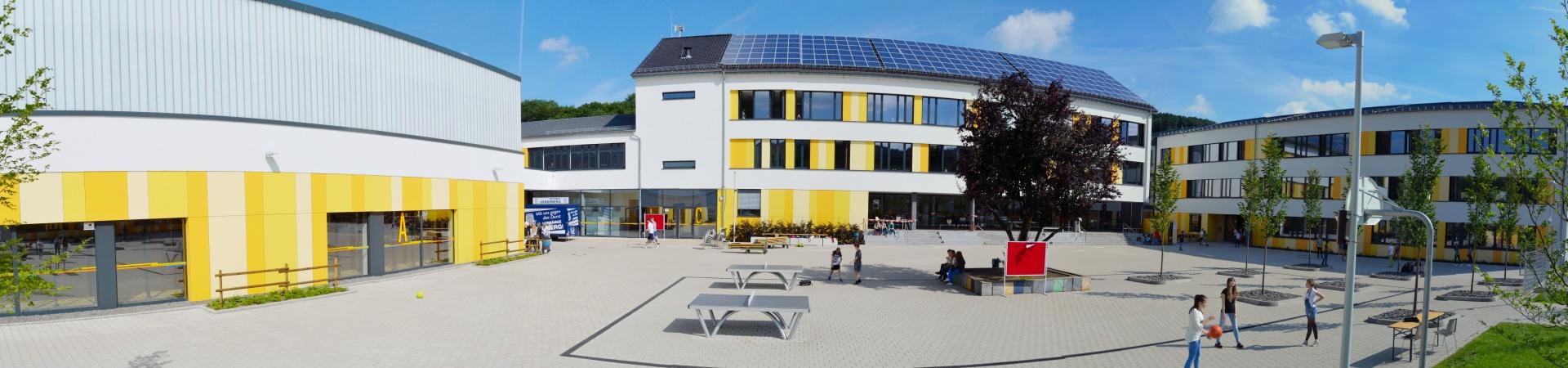 © Aggertal-Gymnasium Engelskirchen