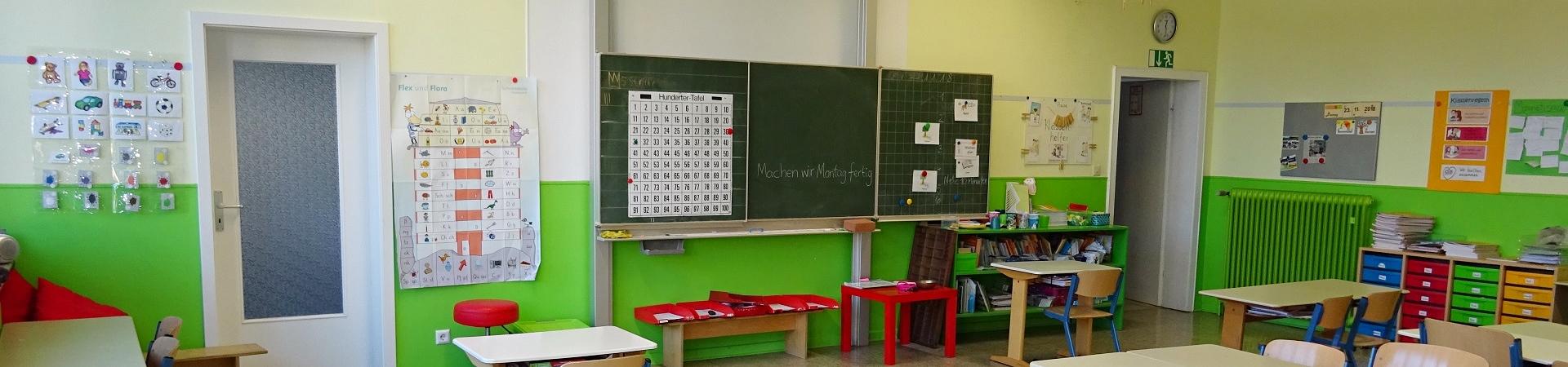 © Gemeinschaftsgrundschule Schnellenbach
