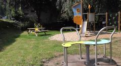 Spielplatz Osberghausen©Gemeinde Engelskirchen
