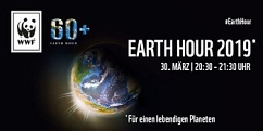 Earth Hour 2019 Logo