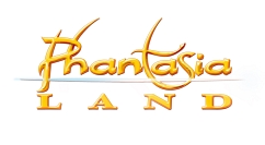 Phantasialand Logo © Phantasialand