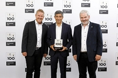 TOP 100 Innovationspreis MDT